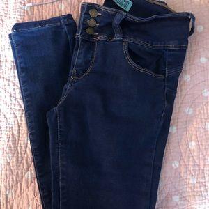 Denim Fashion Nova Jeans